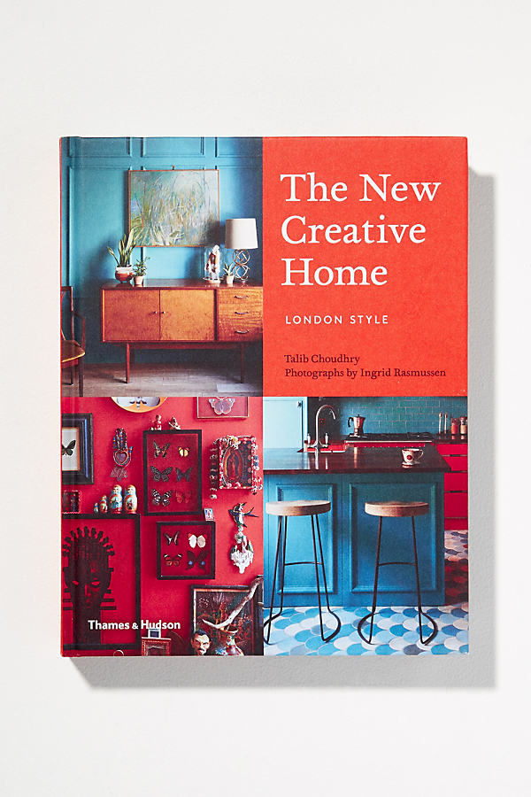 Buch: The New Creative Home: London Style - Gem...