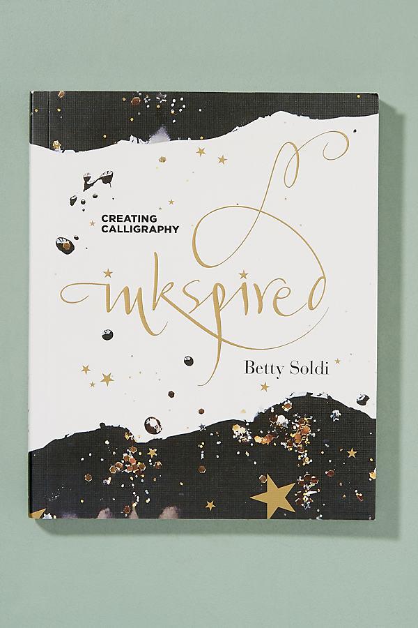 Inkspired - Gold