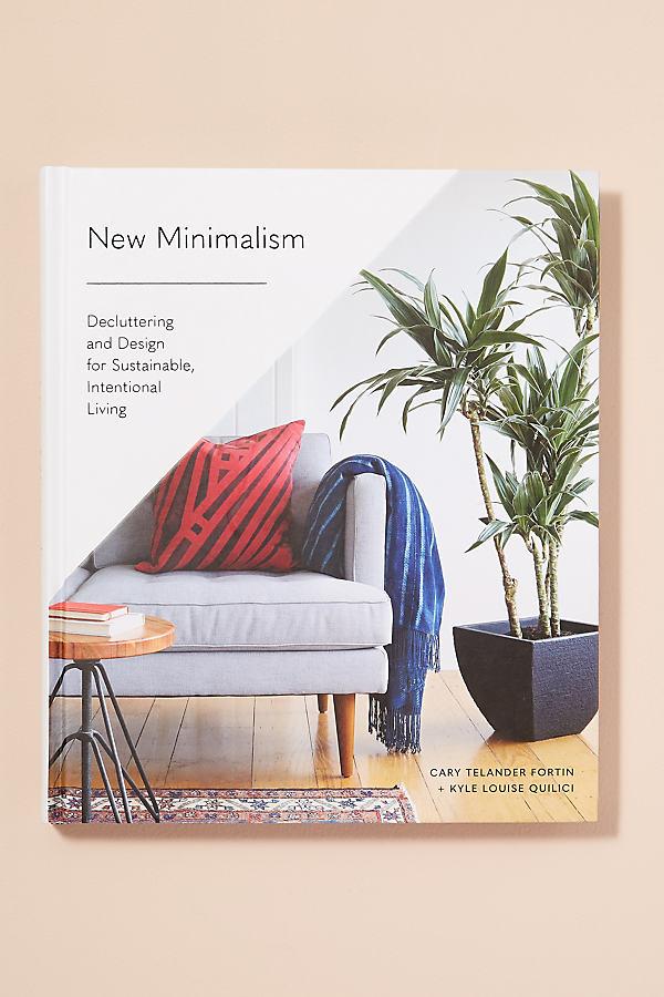 New Minimalism - Assorted