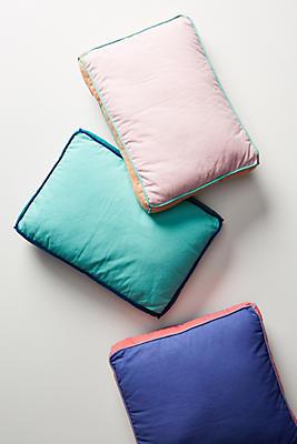 Slide View: 3: Lola Indoor/Outdoor Pillow