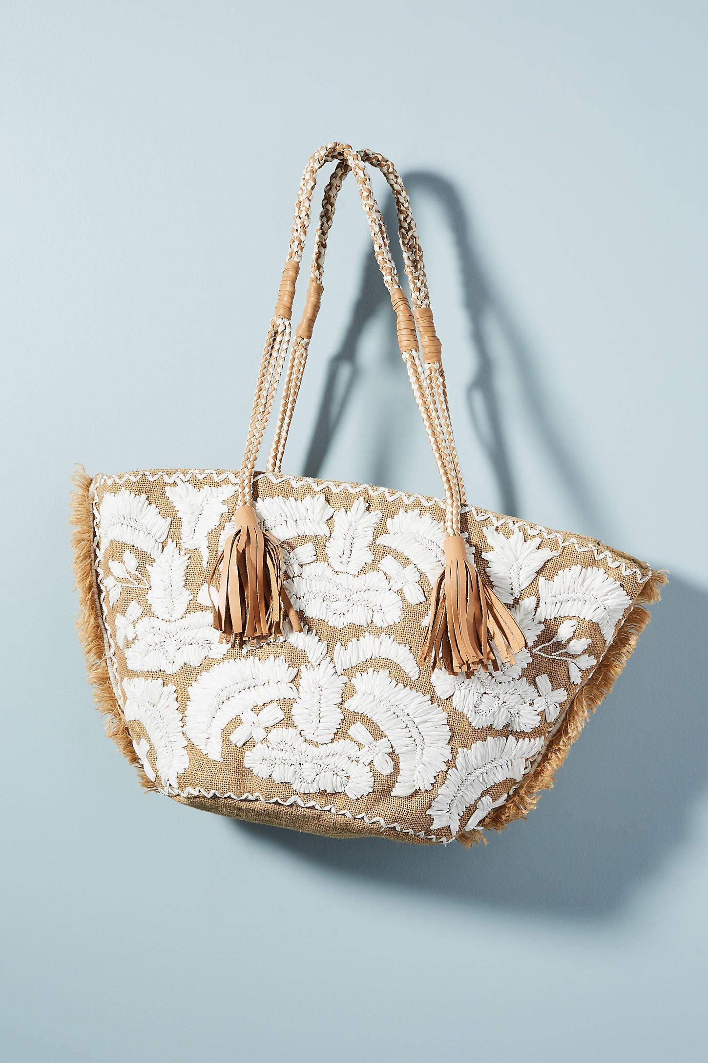 Antik Batik Leah Tote Bag