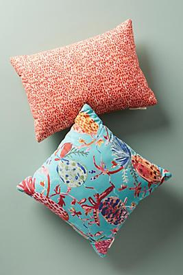 Slide View: 4: Topanga Indoor/Outdoor Pillow