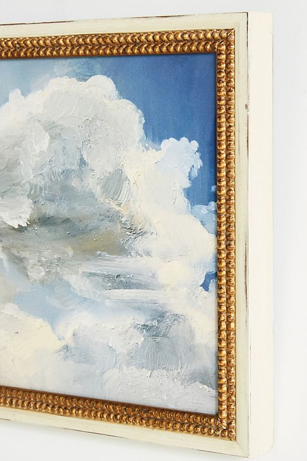 Clouds Wall Art | Anthropologie