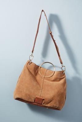 Leibeskind Genova Tote Bag  -    HONEY