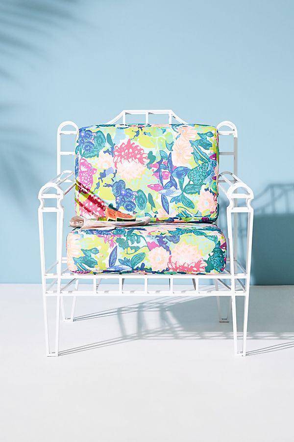 xavier indoor outdoor chair cushion set anthropologie