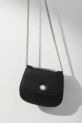 Liebeskind   Liebeskind Panama Satchel Bag  -    BLACK