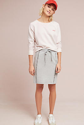 Slide View: 1: Michael Stars Casual Skirt