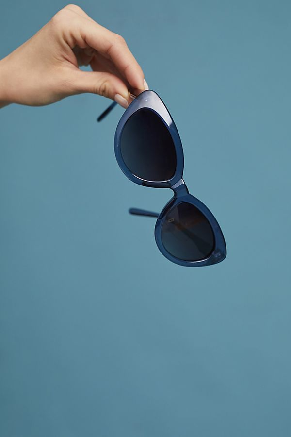 Slide View: 2: Marcela Sunglasses