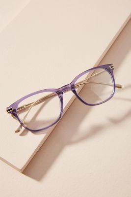 Ronda Reading Glasses  -    LAVENDER