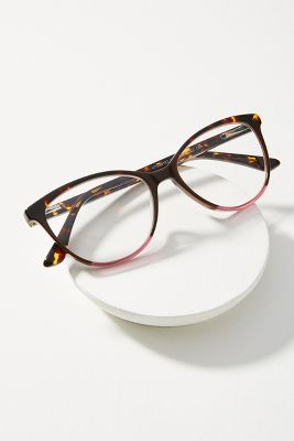 Cologne Reading Glasses  -    PINK