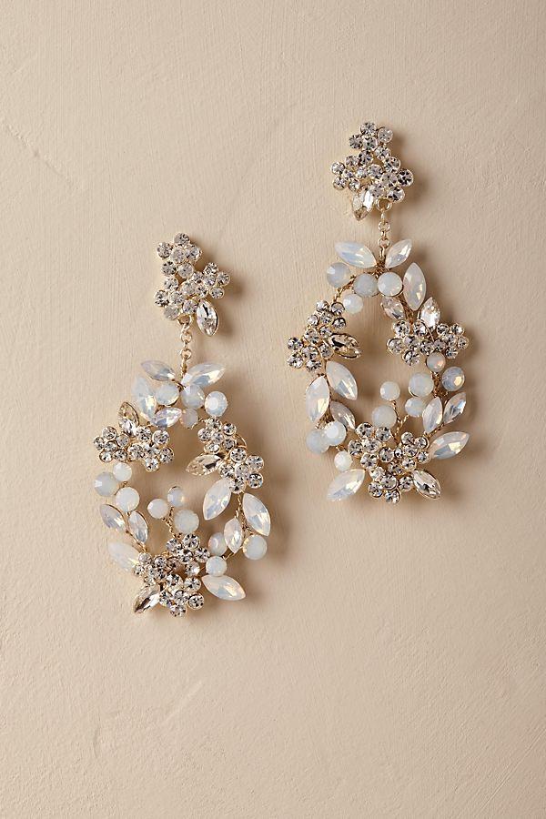 Slide View 1 Kora Chandelier Earrings