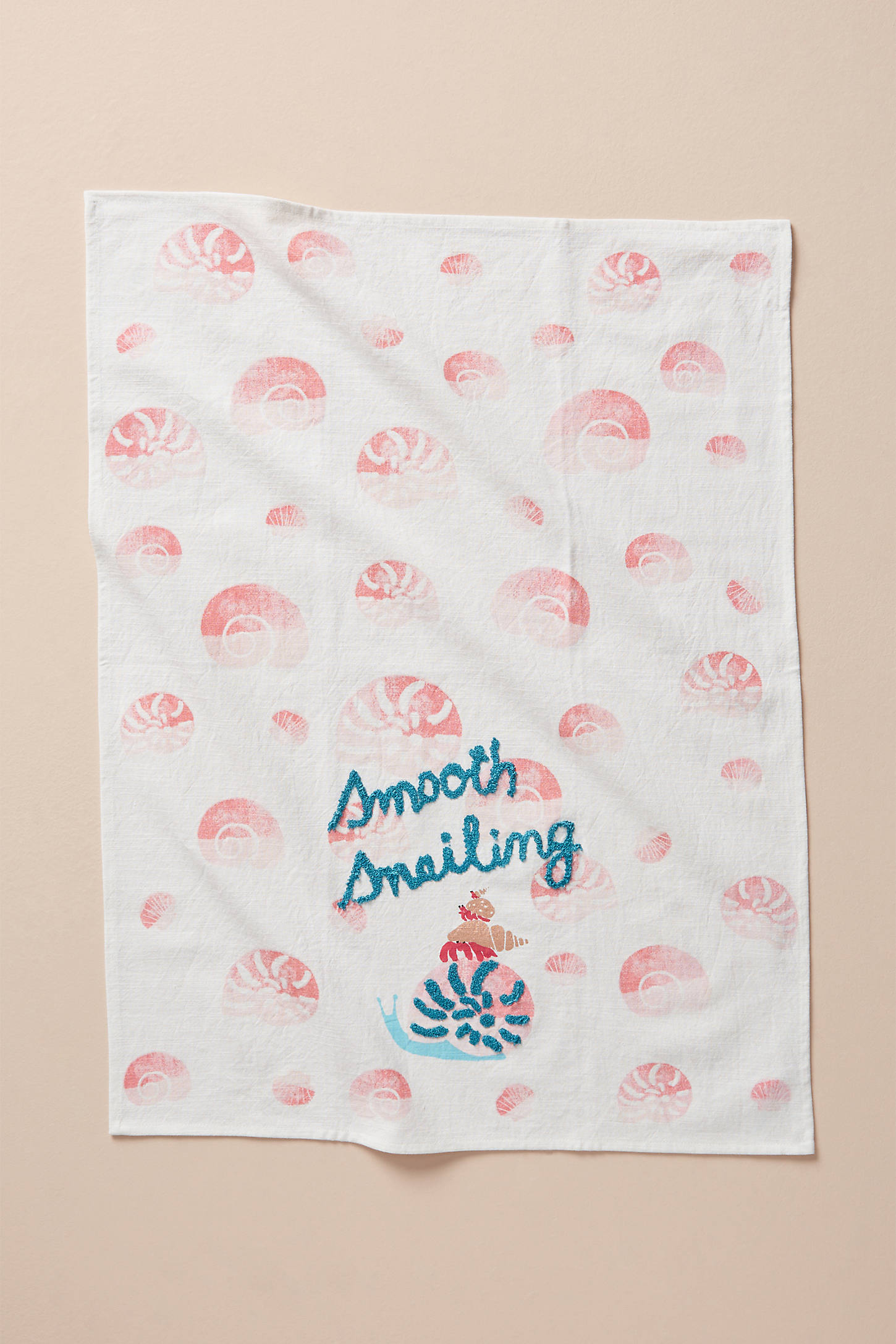 Smokecreek Dish Towel