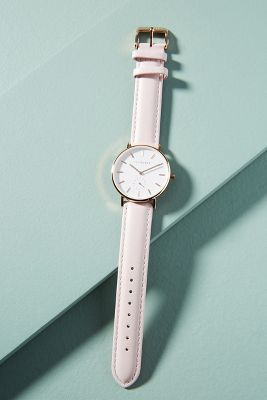 The Horse   The Horse The Classic Watch  -    PINK