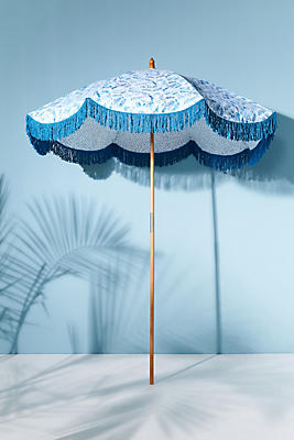 Slide View: 1: Celeyan Outdoor Umbrella