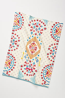 Slide View: 1: Arita Dish Towel