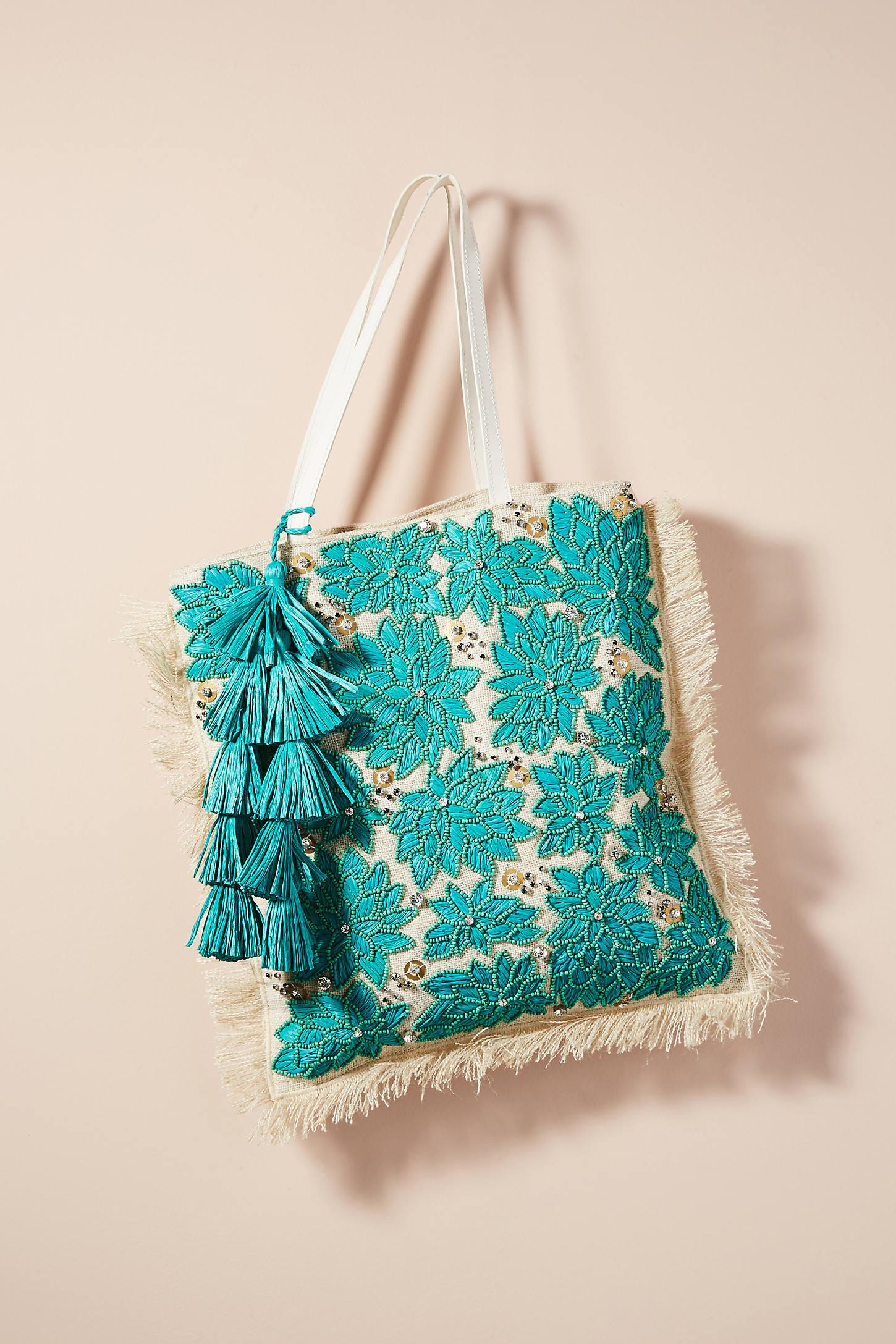 Mansi Tote Bag