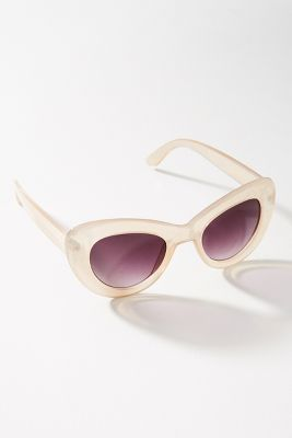 Adeline Sunglasses  -    TAUPE