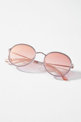 Coogee Round Sunglasses by Seafolly
