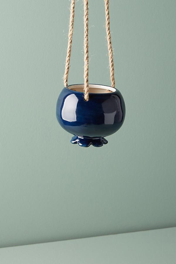 Fruit Hängetopf - Blue