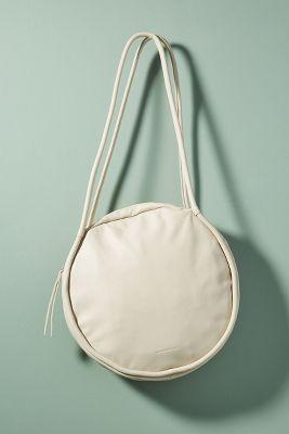Monserat De Lucca   Cielo Large Tote Bag  -    IVORY