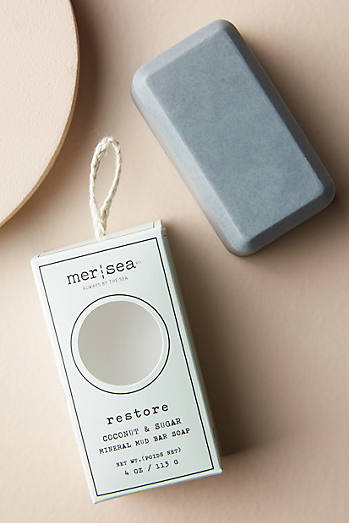 Mer-Sea & Co. Exfoliating Soap