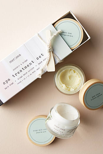Mer-Sea & Co. Garden Spa Set