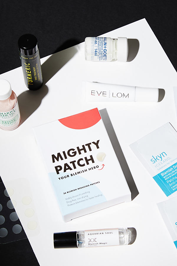 Hero Cosmetics Mighty Patch Set - White