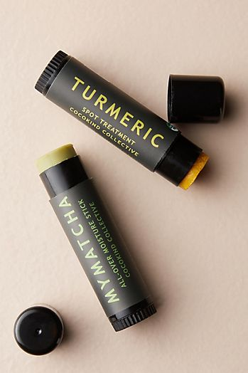 Cocokind Turmeric Spot Treatment | Anthropologie