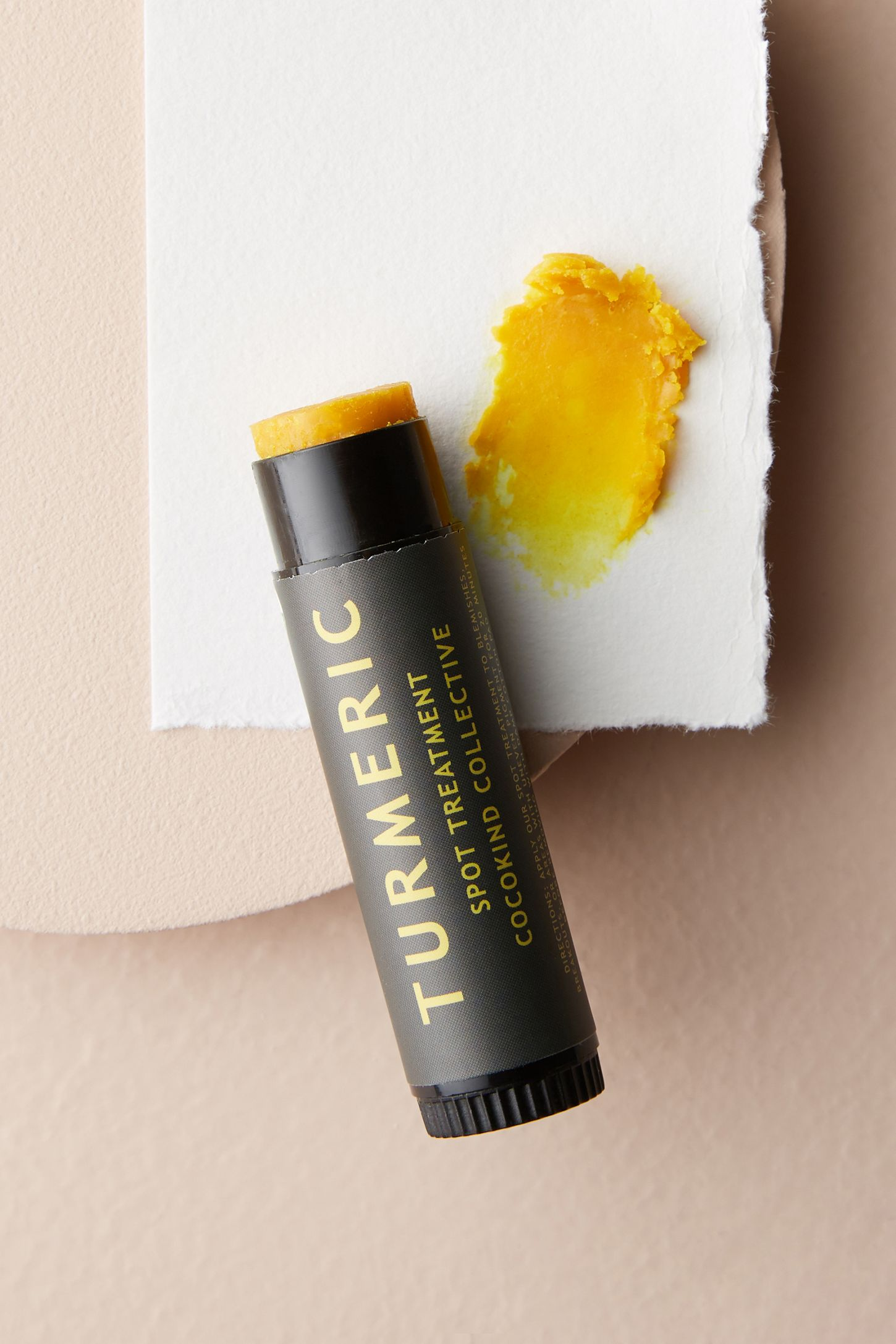 Slide View: 1: Cocokind Turmeric Spot Treatment