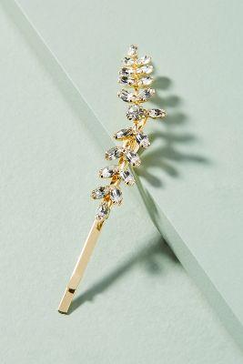 Epona Valley   Spring Buds Bobby Pin  -    GOLD