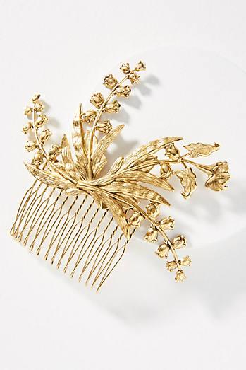 Epona Valley Lagatha Leaf Headband ydobAYMo