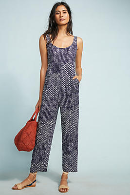 Slide View: 1: Tavik Off-Duty Jumpsuit