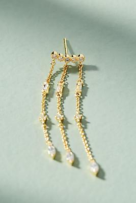 Anthropologie Lita Chandelier Earrings 3rYJsCoDmx
