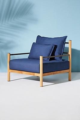 Slide View: 2: Alexandra Indoor/Outdoor Chair