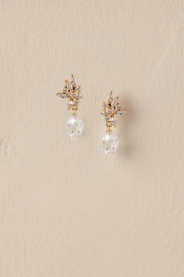 Paola Drop Earrings by Anthropologie