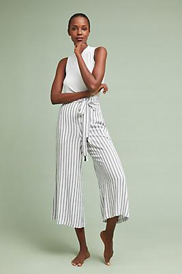 Slide View: 1: Stripework Pants