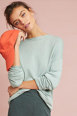 Slide View: 1: Clarise Pullover