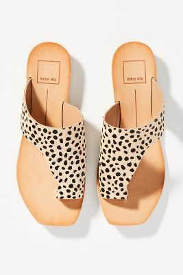 Dolce Vita Hazle Slide Sandals by Dolce Vita