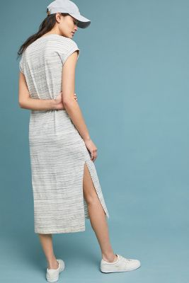 Cloth & Stone Riley Maxi Dress by Cloth & Stone