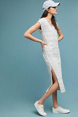 Slide View: 1: Cloth & Stone Riley Maxi Dress