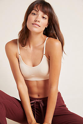 Slide View: 1: Convertible Bralette