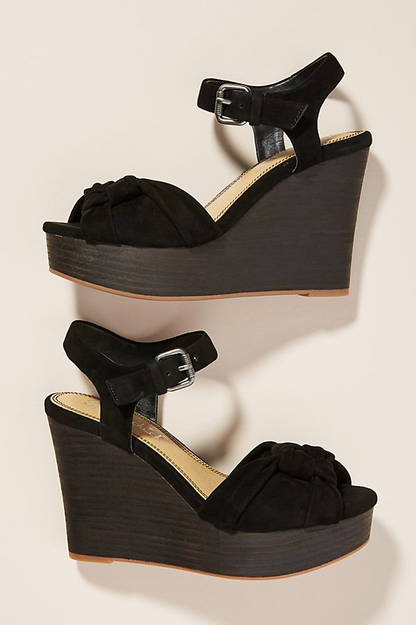 Splendid Nada Wedge Sandals buy cheap ebay zmOxtwY