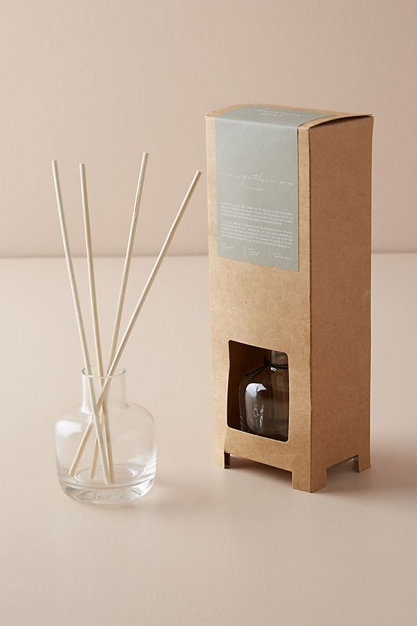 Slide View: 1: Magnolia Home Reed Diffuser