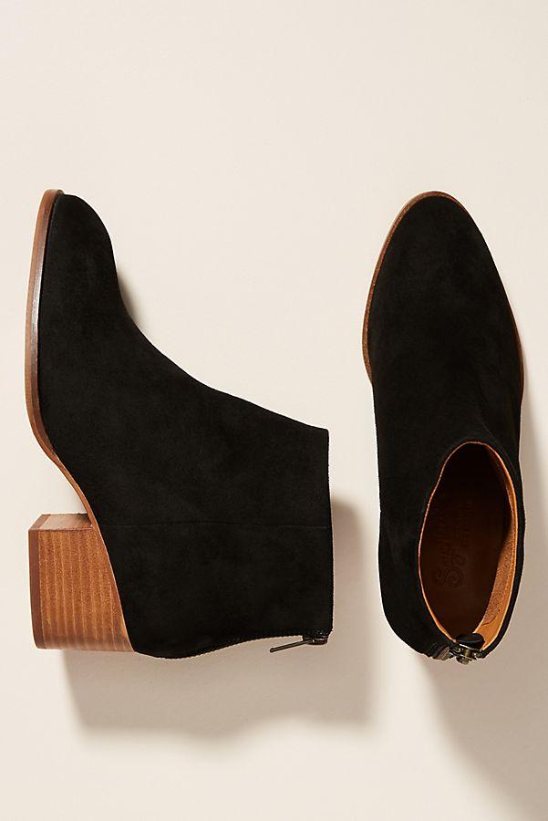 seychelles floodplain booties anthropologie