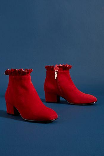 Silent D Antiga Boots