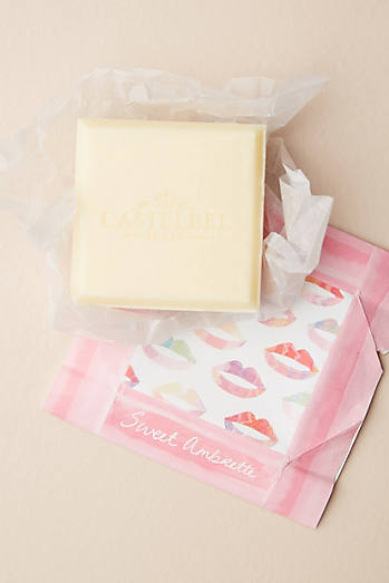 Sweet Ambrette Bar Soap
