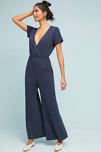 Elmira Lounge Jumpsuit