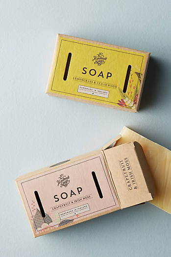 The Handmade Soap Company Bar Soap
