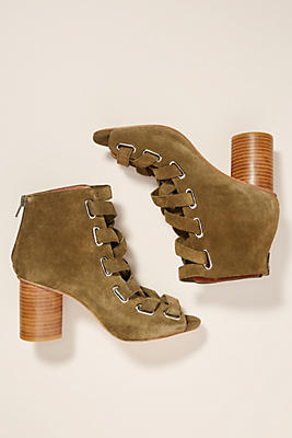 Slide View: 1: Jeffrey Campbell Salazar Shooties
