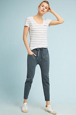 Slide View: 1: Stateside Gusset Pants